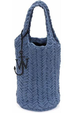 J.W.Anderson KNITTED SHOPPER