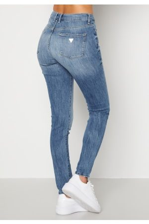 Guess Jegging Mid Jeans Buffalo Soldier 24