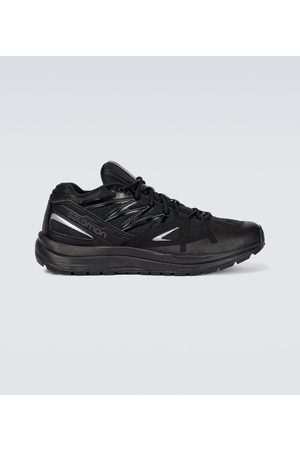 Salomon Odyssey Mid Advanced sneakers
