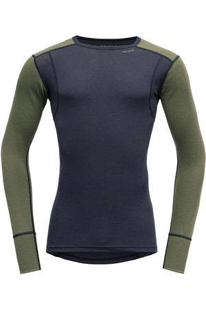 Devold Miehet Paidat - Hiking Man Shirt Lichen Green L