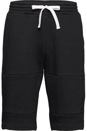 Ermenegildo Zegna Black Sweathorts Shorts Casual