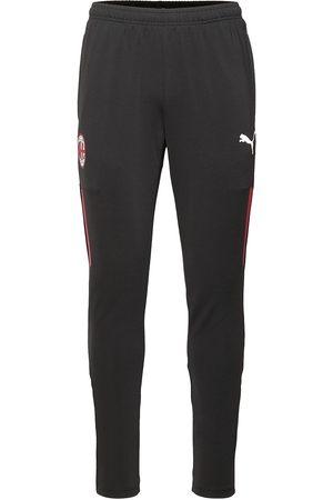 PUMA Acm Training Pants W/ Pockets W/ Zip Legs Running/training Tights