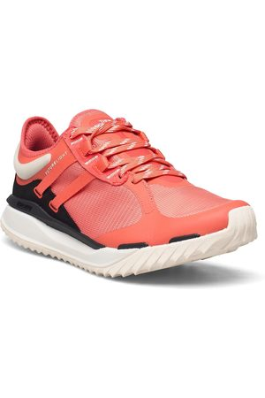 The North Face Naiset Ulkoilukengät - W Vectiv Escape Fl Shoes Sport Shoes Outdoor/hiking Shoes Vaaleanpunainen