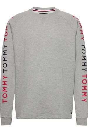 Tommy Hilfiger Miehet Pitkähihaiset - Track Top T-shirts Long-sleeved