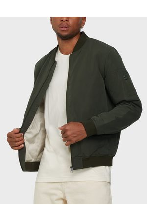 Only & Sons Onsjack Aw Bomber Otw Vd Takit Peat W. Pelican Lining