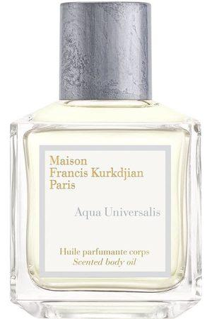 Maison Francis Kurkdjian Naiset Bodyt - Aqua Universalis 70ml Body Oil