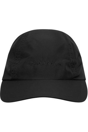 1017 ALYX 9SM Embroidered Logo Lightweight Cap