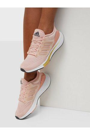adidas Naiset Kengät - EQ21 Run Pink