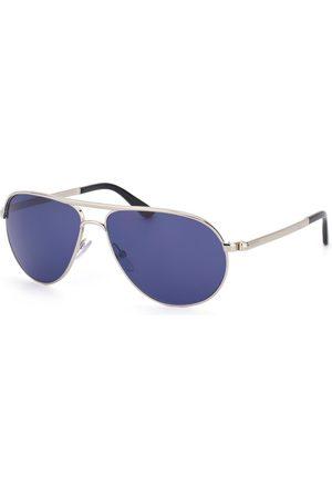 Tom Ford Marko Sunglasses Silver