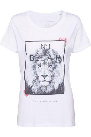 EINSTEIN & NEWTON Paita 'Bel Air T-Shirt