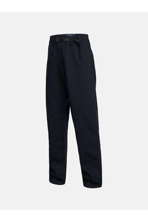 Peak Performance Miehet Ulkoiluhousut - Moment Comfort Pants Men 33