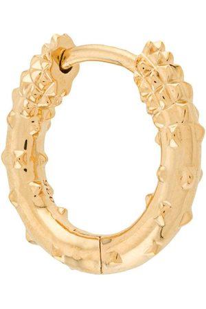 KASUN LONDON Naiset Korvarenkaat - Mini hoop earring