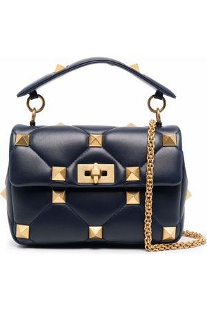 VALENTINO GARAVANI Naiset Olkalaukut - Rockstud-embellishment crossbody bag