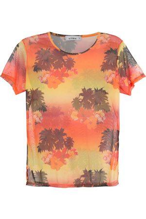 AMIR SLAMA T-paidat - Printed T-shirt