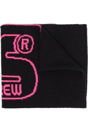 GCDS Huivit - Logo scarf