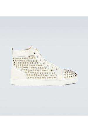 Christian Louboutin Louis Orlato Spikes sneakers