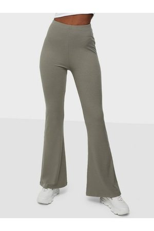NLY Cozy Flare Pants
