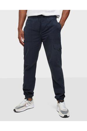 Gant D1. Allister Ripstop Jogger Pants Housut & shortsit Evening Blue