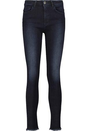Max Mara Jums high-rise skinny jeans
