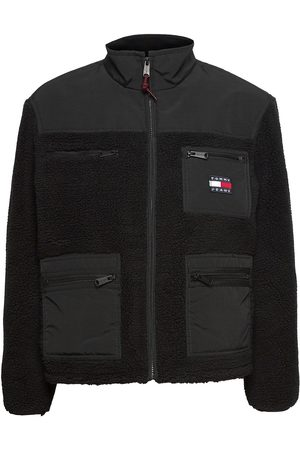 Tommy Hilfiger Tjw Sherpa Mix Jacket Villakangastakki
