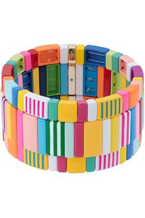 Roxanne Assoulin Naiset Rannekorut - Beach Brites set of three bracelets