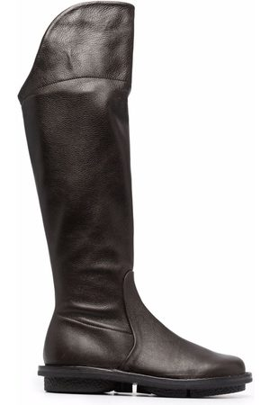 TRIPPEN Naiset Ylipolvensaappaat - Add f knee-length boots
