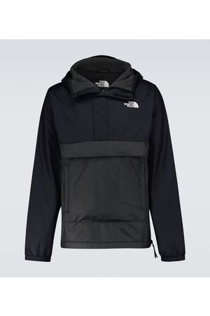 The North Face Pullover anorak jacket