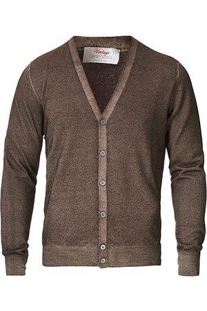 Gran Sasso Vintage Merino Fashion Fit Cardigan