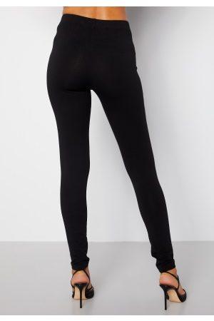 Happy Holly Naiset Leggingsit - Sofia leggings Black 32/34