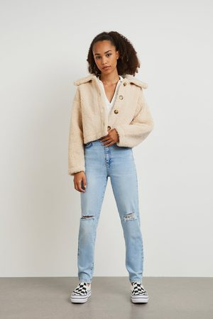 Gina Tricot Mom jeans