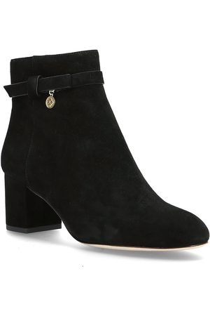 Kate Spade Delina Booties Shoes Boots Ankle Boots Ankle Boot - Heel