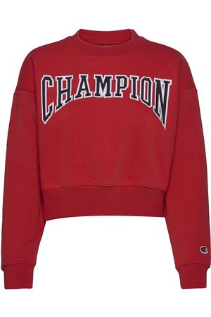 Champion Crewneck Sweatshirt Svetari Collegepaita