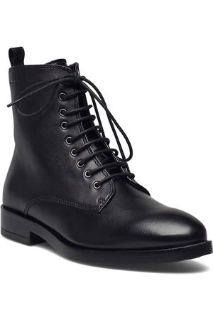 Tamaris Woms Boots Shoes Boots Ankle Boots Ankle Boot - Flat