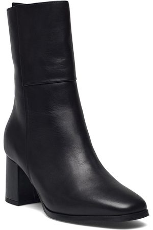 Tamaris Woms Boots - Rhea Shoes Boots Ankle Boots Ankle Boot - Heel