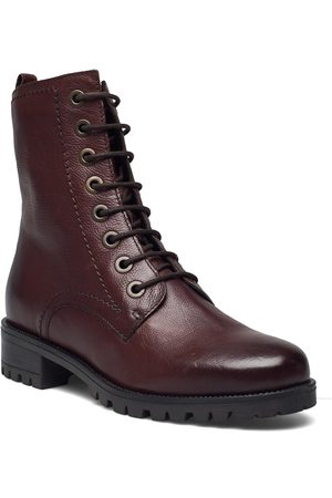 Dune Prest Shoes Boots Ankle Boots Ankle Boot - Flat