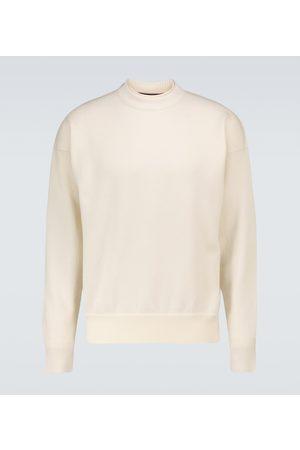 Loro Piana Heron Wish® crewneck sweater