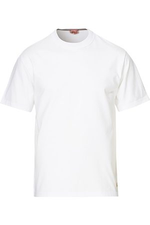 Armor.lux Miehet T-paidat - Callac T-shirt White
