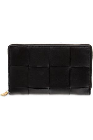 BOTTEGA VENETA Naiset Lompakot - Intreccio Leather Wallet