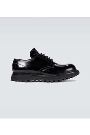 Dolce & Gabbana Miehet Loaferit - Leather Derby shoes