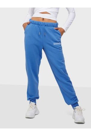 Only Naiset Collegehousut - Onlcooper Life Pant Swt Campanula