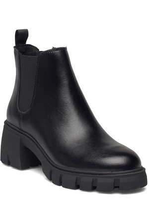 Steve Madden Howler Bootie Shoes Chelsea Boots