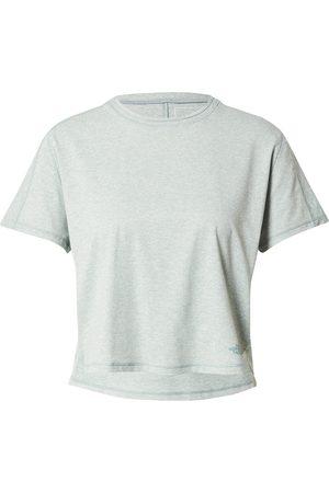 The North Face Naiset Paidat - Toiminnallinen paita 'DAWNDREAM