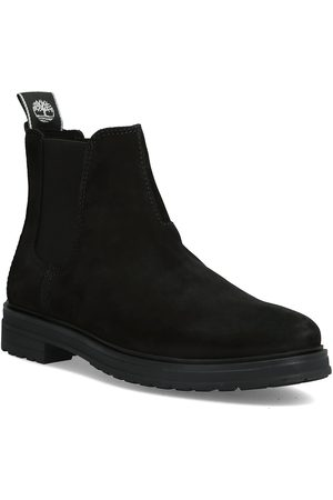 Timberland Hannover Hill Chelsea Shoes Chelsea Boots