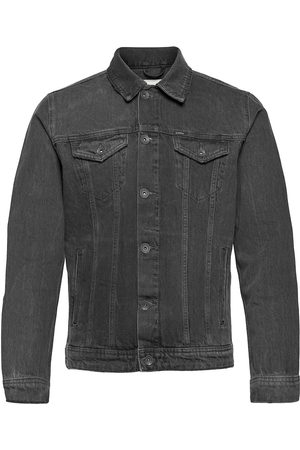 Garcia H11302_raul Men`S Jacket Farkkutakki Denimtakki Harmaa