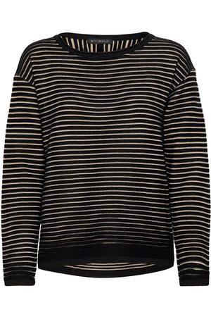 Betty Barclay Knitted Pullover Short 1/1 Sle Neulepaita
