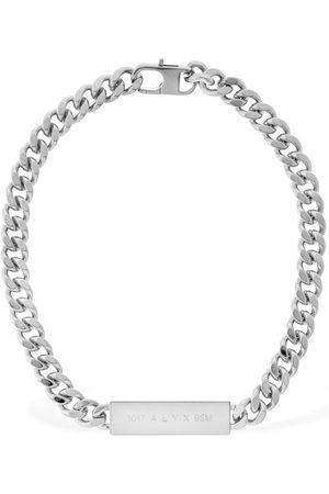 1017 ALYX 9SM Id Chain Necklace