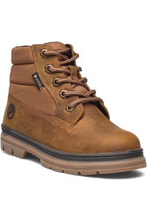 Primigi Ppk Gtx 84155 Bootsit Nauhalliset Saapikkaat