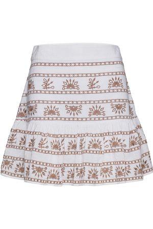 Love Lolita Zella Skirt Lyhyt Hame Valkoinen