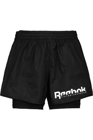 Reebok Layered performance shorts