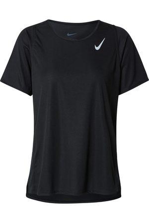 Nike Toiminnallinen paita 'W NK DF RACE TOP SS
